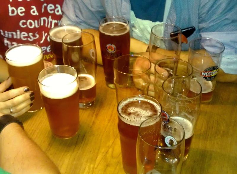 alaus daugybė